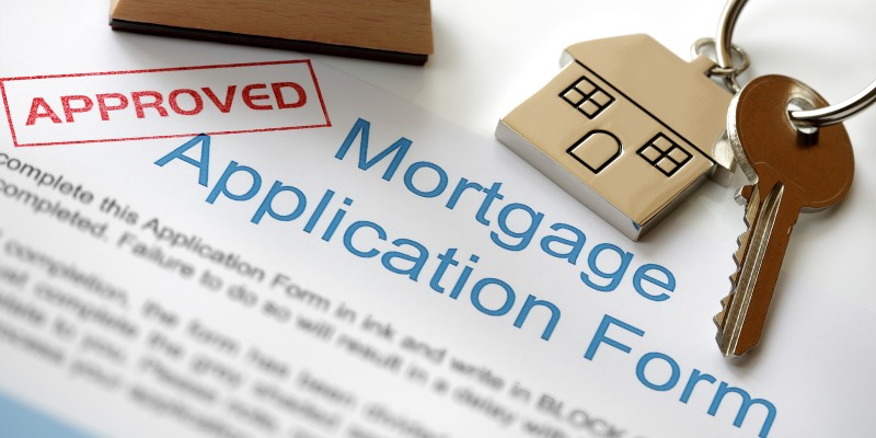bigstock-approved-mortgage-loan-applica-38583982